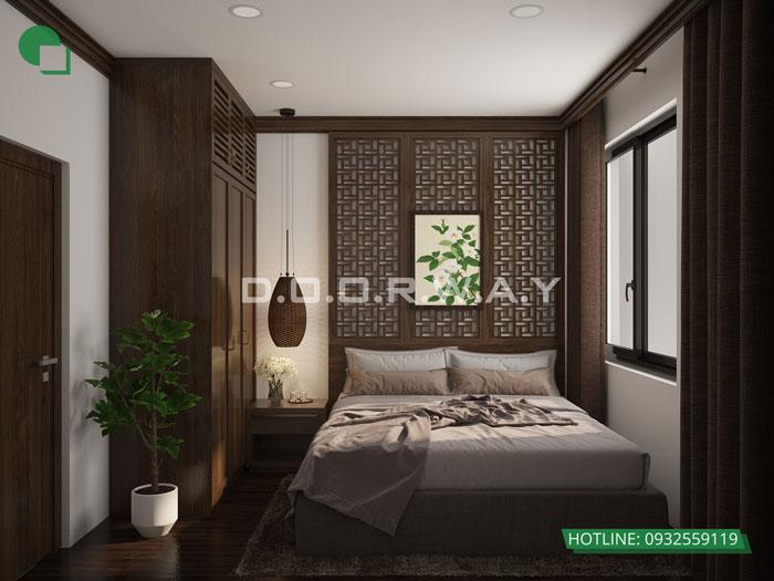 4-thiết kế phòng ngủ đẹp sang trọng