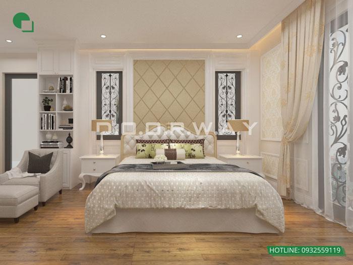 6-thiết kế phòng ngủ đẹp sang trọng