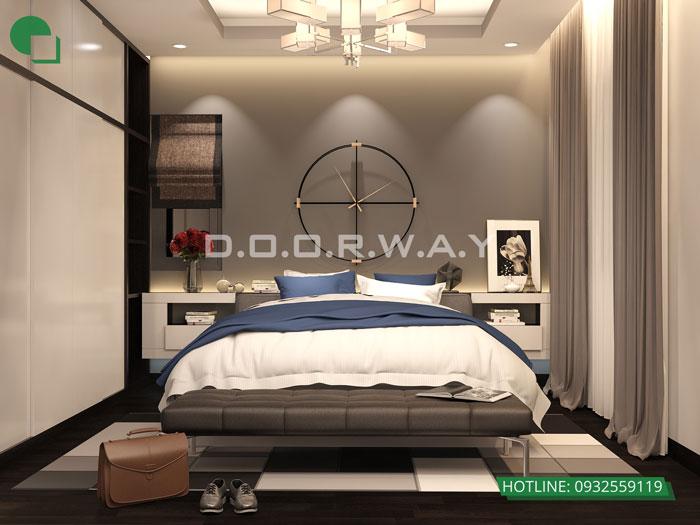 8-thiết kế phòng ngủ đẹp sang trọng