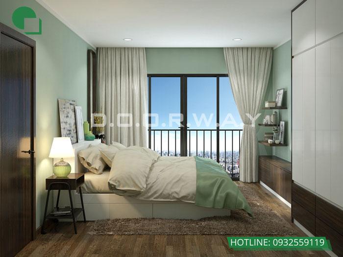9-thiết kế phòng ngủ đẹp sang trọng