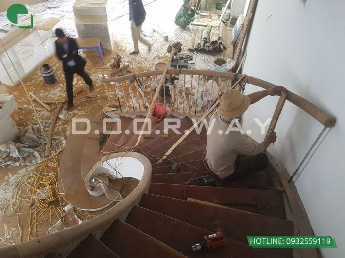 4- Thi công nội thất gỗ công nghiệp: giải pháp tối ưu tiện ích sống