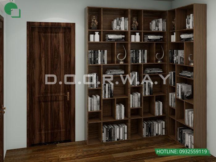 5- Thi công nội thất gỗ công nghiệp: giải pháp tối ưu tiện ích sống
