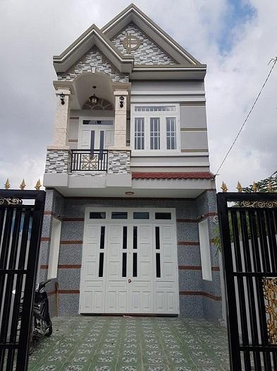 5- Ý tưởng thiết kế nhà 5x18m 2 tầng theo phong cách hiện đại