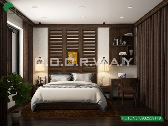 6- Thi công nội thất gỗ công nghiệp: giải pháp tối ưu tiện ích sống