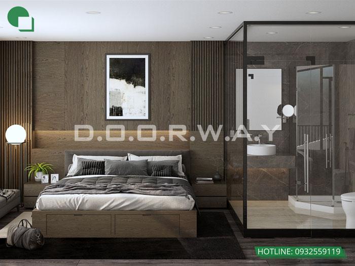 7- Tư vấn thiết kế nội thất nhà phố hiện đại 2 tầng, 3 tầng