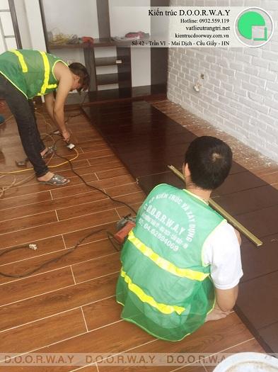 8- Thi công nội thất gỗ công nghiệp: giải pháp tối ưu tiện ích sống