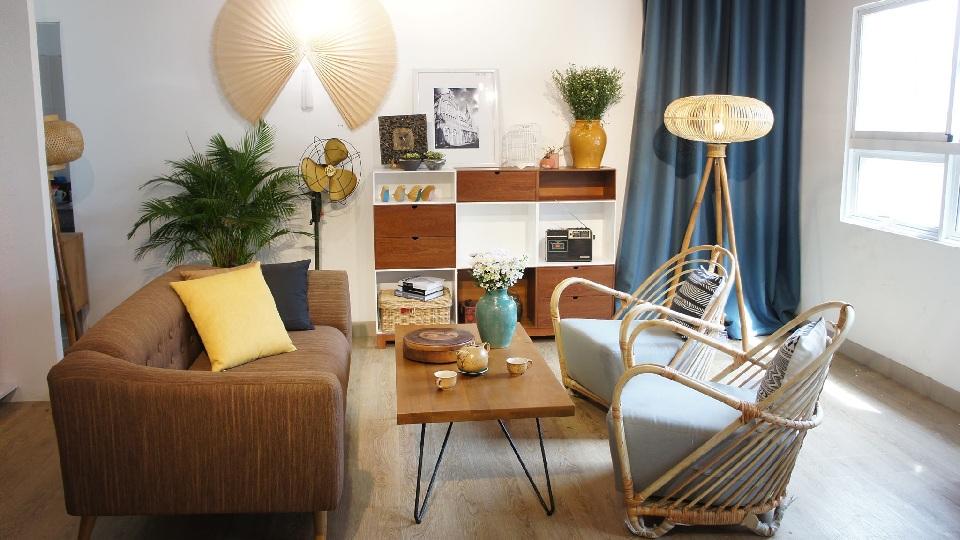 Anhtieubieu- Chiêm ngưỡng 15+ thiết kế nội thất homestay đẹp mê mẩn