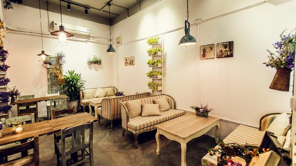 Ảnh tiêu biểu- Gợi ý 7 mẫu thiết kế quán cafe theo phong cách cổ điển đẹp mê mẩn