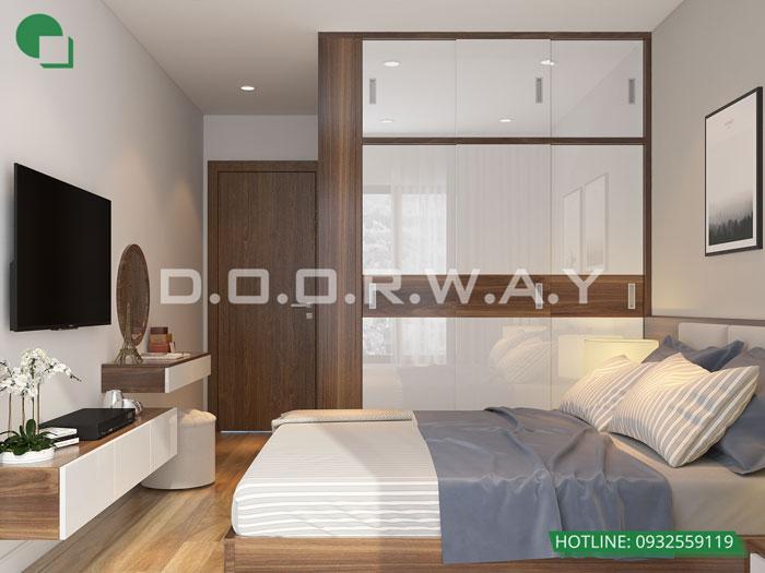 PN1(2) - Thiết kế nội thất căn 3 phòng ngủ The Legacy như thế nào?