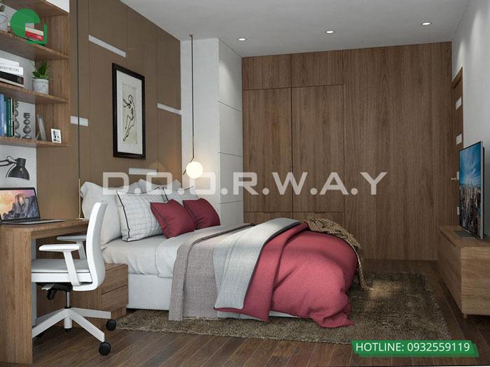 PN3(2) - Thiết kế nội thất căn 3 phòng ngủ The Legacy như thế nào?