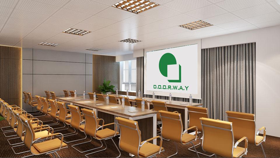 Ảnh tiêu biểu- Tìm hiểu 6 cách trang trí phòng họp đẹp hiệu quả | 2020