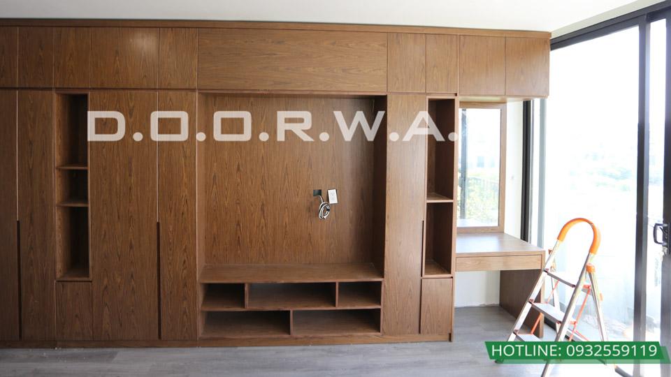 Lưu ý khi thiết kế - thi công phòng ngủ nhỏ đẹp, hiện đại