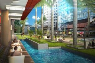 Căn hộ trong mơ - thiết kế nội thất căn 09 tòa HH4 chung cư FLC Garden City by kiến trúc Doorway ảnh tiêu biểu
