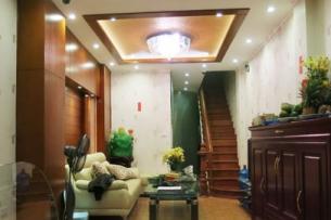 Thi công nội thất biệt thự 80m2 ở Hồ Tây - Mr Minh by Kiến trúc Doorway ảnh tiêu biểu 2