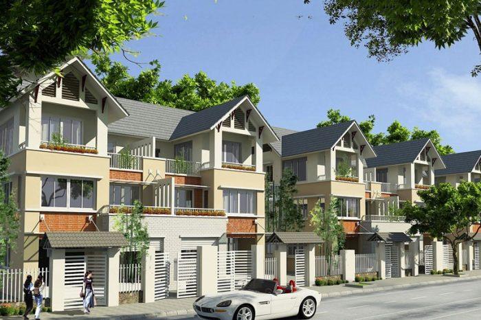 Ảnh tiêu biểu - [HOT] Tổng hợp thiết kế nội thất biệt thự song lập Vinhomes tại Hà Nội