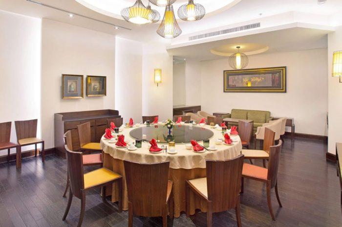 Anhtieubieu- 17 thiết kế phòng vip nhà hàng từ đơn giản đến hoành tráng