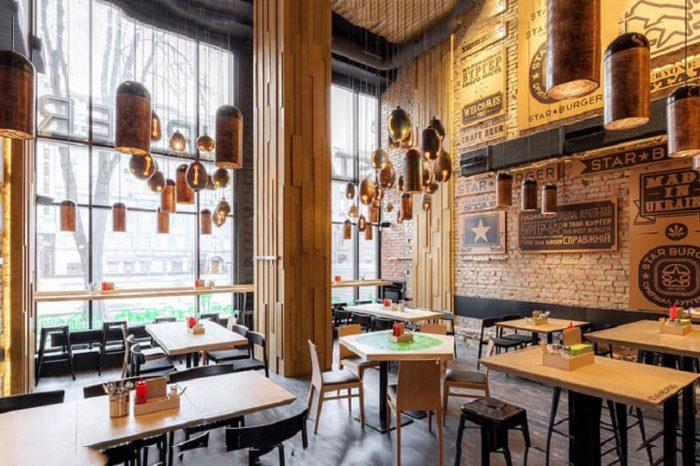 Ảnh tiêu biểu- Các mẫu thiết kế quán cafe theo phong cách Hàn Quốc đẳng cấp