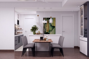 20+ mẫu thiết kế phòng ăn đẹp nhất năm 2019 by kiến trúc Doorway ảnh tiêu biểu