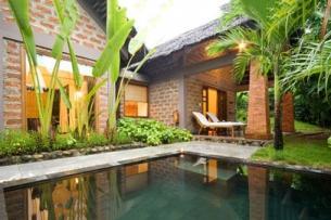 Thiết kế kiến trúc Làng Hành Hương tại Huế - Resort 5 sao by kiến trúc Doorway ảnh tiêu biểu