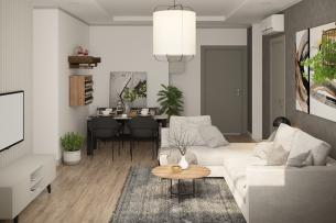 ảnh tiêu biểu - Báo giá thiết kế nội thất chung cư trọn gói tại Hà Nội hợp lý nhất