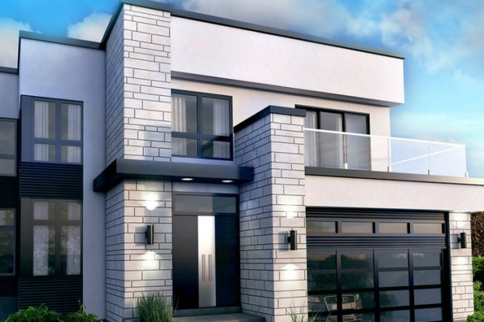 Anhtieubieu- Sở hữu ngôi nhà đẹp mãi với thời gian cùng thiết kế nhà 6x20m