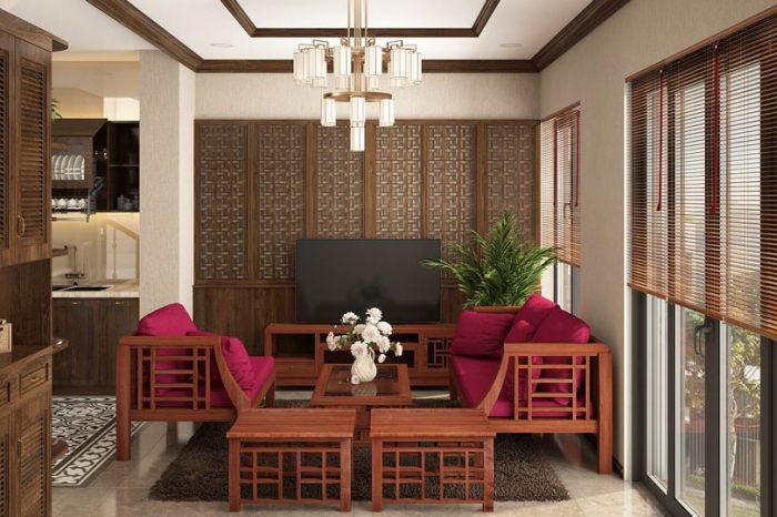 ảnh tiêu biểu-thiết kế nội thất phòng khách 25m2