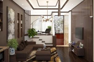 ảnh tiêu biểu - mẫu nội thất nhà phố đẹp