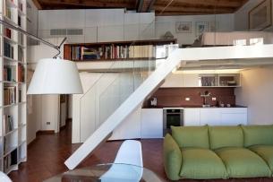 Ảnh tiêu biểu- Mẫu thiết kế nhà gác lửng 5x20 full nội thất siêu đẹp