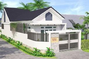 Ảnh tiêu biểu- Gợi ý giải pháp thiết kế nhà mặt tiền 12m sâu 8m phù hợp