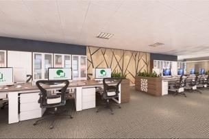 Ảnh tiêu biểu- 4 ý tưởng thiết kế văn phòng hiện đại tăng lợi thế kinh doanh